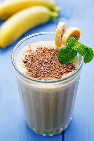 healthy shake recipes