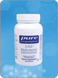 one-multivitamin