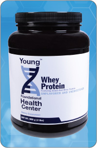 young power protein