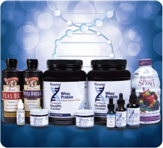 young health products